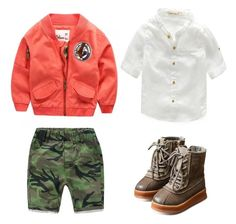 """""""Untitled #44"""" by envyjosiah on Polyvore"""