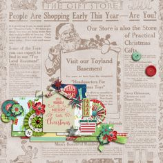 Kit: Countdown to Christmas by WendyP Designs and Nibbles Skribbles http://www.digitalscrapbookingstudio.com/personal-use/bundled-deals/countdown-to-christmas-bundle-by-nibbles-skribbles-and-wendyp-designs/