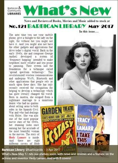 May 17, No. 121 (seven of seven covers)