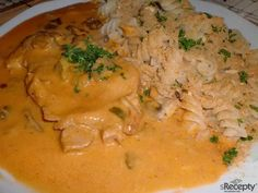 Y Recipe, Dessert Recipes, Desserts, Main Meals, Food Dishes, Thai Red Curry, Low Carb, Menu, Chicken