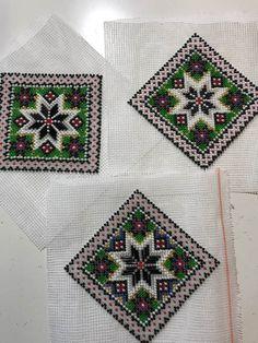 Crochet Bedspread, Bead Crafts, Norway, Hand Embroidery, Needlework, Beading, Bohemian Rug, Tapestry, Hardanger