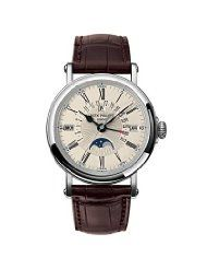 ce37581ae61e All New Luxury Watches Catalog  Luxury of Watches Patek Philippe Perpetual  Calendar with Retrograde Watch in White Gold -