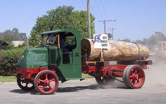 old logging trucks - Google Search