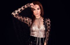 Singer, Tops, Women, Fashion, Moda, Fashion Styles, Singers, Fashion Illustrations, Woman