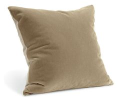 Mohair Pillows - Pillows - Accessories - Room & Board