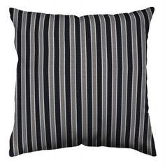 Nero. #mariaflora #cushions #cuscini #nero