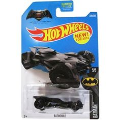#Christmas Extra suggest Hot Wheels, 2016 Batman, Batman vs. Superman: Dawn of Justice Batmobile Die-Cast Vehicle #230/250 for Christmas Gifts Idea Shopping Online . Picking out  Christmas Toys regarding children might appear basic, whenever selected with care, Christmas Toys can provide a possibility for just a youngster to understand anything, but can be an impo...