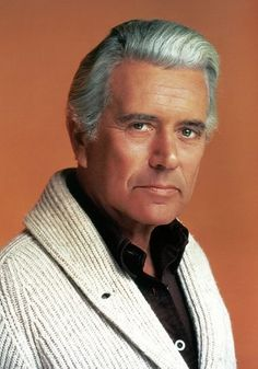 John Forsythe, 29 January 1918 ~ 01 April 2010 (age was an American stage, television, and film actor. Classic Hollywood, Old Hollywood, John Forsythe, Der Denver Clan, Thanks For The Memories, Before Us, Classic Tv, We The People, Celebrity Photos