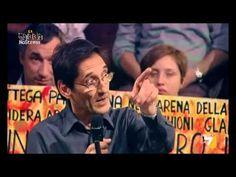 """Salvo Mandarà: """"Il Debito Italiano è una truffa!""""  La Gabbia 14 05 2014"""