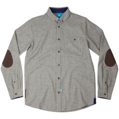 King Apparel Dappa Flannel Shirts £59.99 from the UK's primo streetware and urban clothing shop - sturbanclothing.com baby