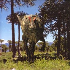 (BBC-Walking With Dinosaurs) Dinosaur Movie, The Good Dinosaur, Dinosaur Art, Dinosaur Fossils, Walking With Dinosaurs, Prehistoric Wildlife, Prehistoric Creatures, Creature Picture, Animal Classification