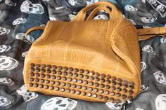 Alexander Wang Bag worn once being sold by Sarah