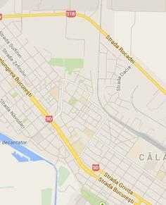 Închiriere spaţiu comercial   Anunturi din Calarasi