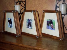 after: tennis racket press frames by cunhatuna, via Flickr