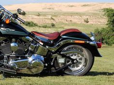 Image result for harley sportster softail conversion