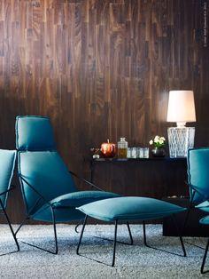 Formsäkert med nya VILLSTAD | Redaktionen | inspiration från IKEA