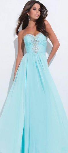 Ruched Bodice Soft Princess Prom Dresses by Tony Bowls Le Gala-image Princess Prom Dresses, Pretty Prom Dresses, Grad Dresses, Dance Dresses, Ball Dresses, Homecoming Dresses, Cute Dresses, Beautiful Dresses, Evening Dresses