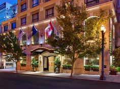 Hotel Deal Checker - Westin Portland