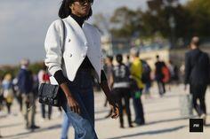 J'ai Perdu Ma Veste / Peju Famojure – Paris  // #Fashion, #FashionBlog, #FashionBlogger, #Ootd, #OutfitOfTheDay, #StreetStyle, #Style