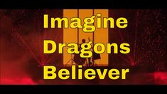 Imagine Dragons Believer (N-KEY Cover) with lyrics