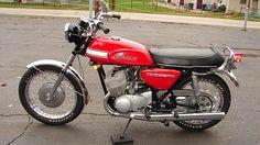 1970 Kawasaki Mach III 500 CC, 5-Speed presented as lot S175 at Las Vegas, NV 2015 - image1