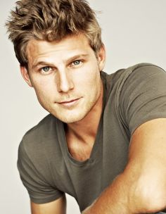 I've had questions about who I'd like to play Finnick. I'd prefer a relatively unknown actor that is fresh to the scene and a fan of the books. Here's my pick. This is Travis Van Winkle. He's a friend of a friend and quite talented. I know he could pull it off and I think he fits the look. (Yes, he's blond but we all know that can be fixed). I hear he's auditioning so if you like my pick, spread the word and help a dude out.