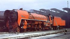 South African Class 26 - Wikipedia, the free encyclopedia Locomotive Diesel, Steam Locomotive, Gandy Dancer, South African Railways, Rail Transport, Steam Railway, Steam Engine, Train Station, Scenery