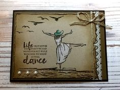 Caring for Stamps: Spring/ Summer Catalog Countdown #13: Stampin' Up! ~ Beautiful You