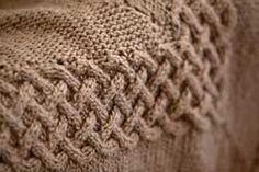 Yggdrasil Afghan: A Study in Elegance - Knitting Daily