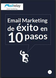 ¿Eres nuevo en el email marketing? ¿Acabas de crear tu cuenta de Mailrelay, email marketing? En este ebook encontrarás mucha información con la que llevar