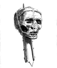 interesting historical note: On the Orders of Charles II, Oliver Cromwell's body was exhumed from Westminster Abbey and put on trail for treason and regicide, naturally he was found guilty and his remains were symbolically hanged at the Tyburn gallows. Afterwards his head was stuck on a 20 foot pole above Westminster Hall, where it remained until it was lost in a storm in 1685