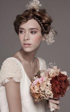 #peinados #novias #boda
