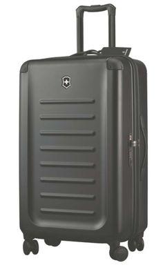 Spectra 2.0 29 Reisekoffer auf 4-Rollen, 75cm in Schwarz | Koffer.ch