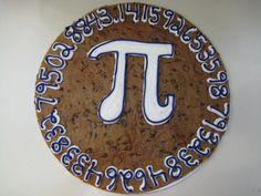Pi day Cookie Cake! Pi Day Wedding, Oreo Cheesecake Recipes, American Cookie, No Bake Desserts, Holidays And Events, Cake Cookies, Dessert Ideas, Cake Ideas, Boy Birthday