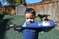 Baseball 2013. We are ready.