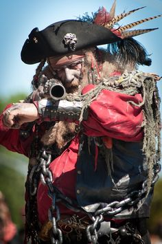 Kent of Pirates of Emerson Photograph Untitled by David Crawford on 500px