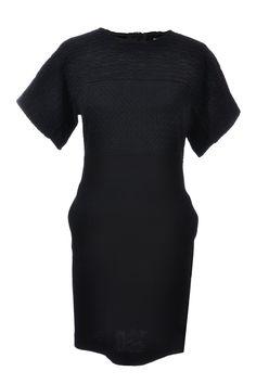 #Albino | Strukturiertes #Kleid mit Zippverschluss auf der Rückseite, Gr. M | Albino dress | mymint-shop.com | Ihr #OnlineShop für #Secondhand / #Vintage #Designerkleidung & Accessoires bis zu -90% vom Neupreis das ganze Jahr #mymint
