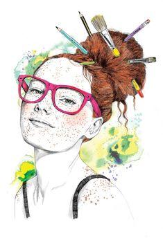 Tracy Turnbull Illustration Portfolio