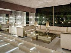Club Pineta by Visionnaire Milano Marittima Italy   Visionnaire Home Philosophy