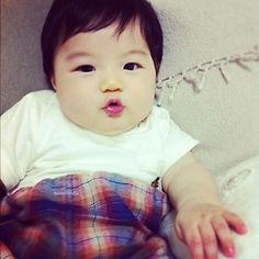 #babys #baby #lindo #beautiful *----*