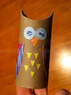 Kid art: turning toilet paper rolls into art. Fall Crafts, Crafts To Make, Crafts For Kids, Arts And Crafts, Diy Crafts, Art Activities For Kids, Art For Kids, Kid Art, Fall Preschool