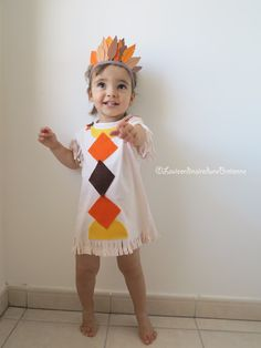 La vie ordinaire d'une bretonne: {DIY} COSTUME D'INDIEN (sans couture) Indian Dresses For Kids, Dresses Kids Girl, Girl Outfits, Indian Girls, American Indian Costume, Indian Costumes, Toddler Costumes, Baby Costumes, Woman Costumes
