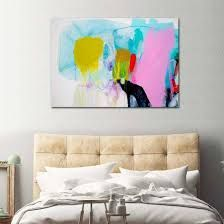 Source Let Me Know Painting By Claire Desjardins by United Interiors