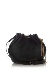 Diane Von Furstenberg Love Power large bucket bag Large Bucket 7074f0ef442d1