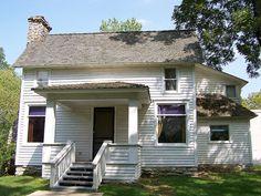 Laura Ingalls Wilder Historic Home & Museum in Macomb, Missouri