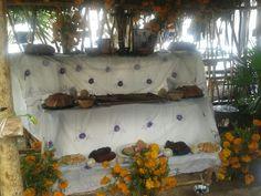 Hanal Pixan 2013 Merida, Yucatan