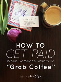How to Get Paid When
