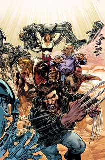 Marvel Announces Neal Adams and Christos Gage for The First X-Men