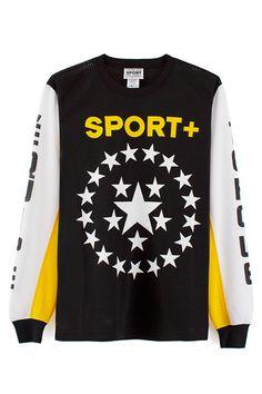 sport fashion. Menswear - that should be mine!
