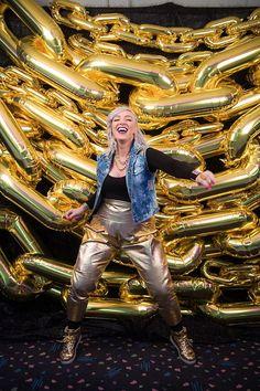 This item is unavailable - Bianca Faber - This item is unavailable DISCO Dance Party Balloon Decoration/ Choose Colors / bachelorette party / dance party/dance floor balloons/hip hop party /party banner - Hip Hop Party, Balloon Decorations Party, Party Themes, Ideas Party, 90s Decorations, Event Ideas, Baile Do Dennis, Gangster Party, Ballon Party